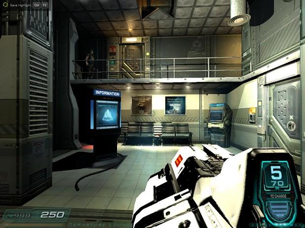 Game Mods: Insidious Doom 3 Beta Full | MegaGames