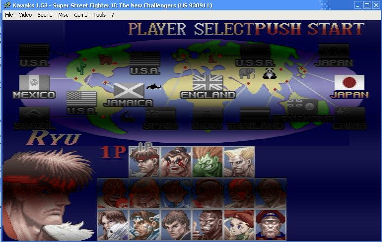 S: : Kawaks v1.59 - MegaGames