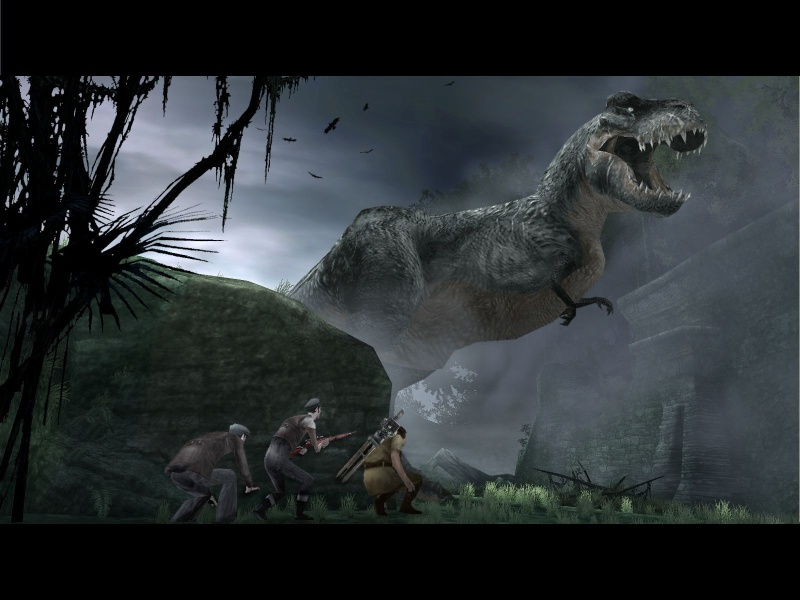 Video trailer king kong game trailer megagames - King kong 2005 hd wallpapers ...