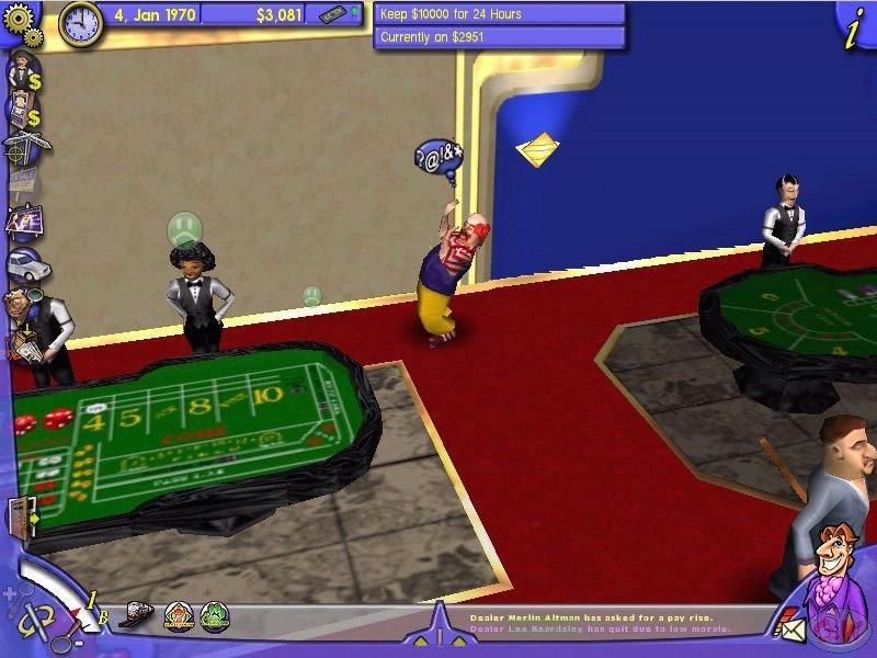 demo casino
