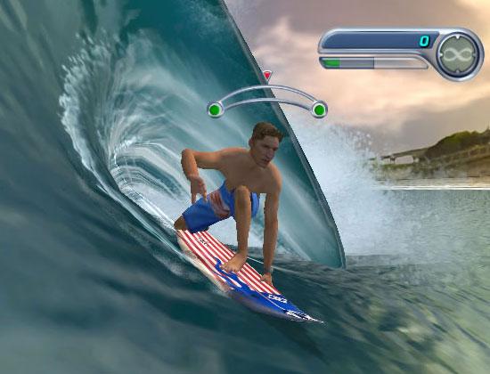 Kelly Slater's Pro Surfer Demo