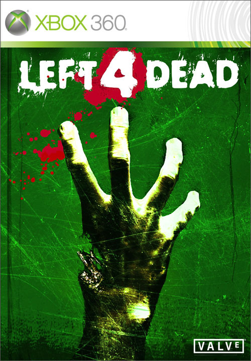 News: Valve Artist Reveals How L4D Box Cover Came To Be ...