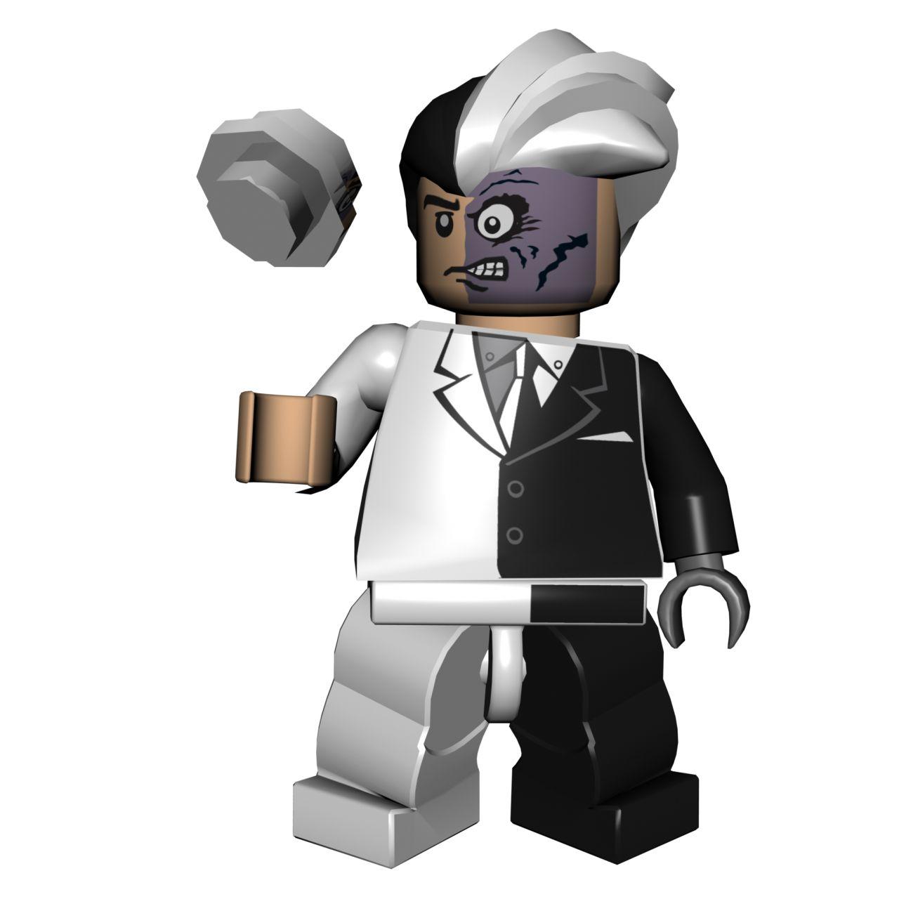 News: 13 New LEGO BATMAN Screenshots | MegaGames