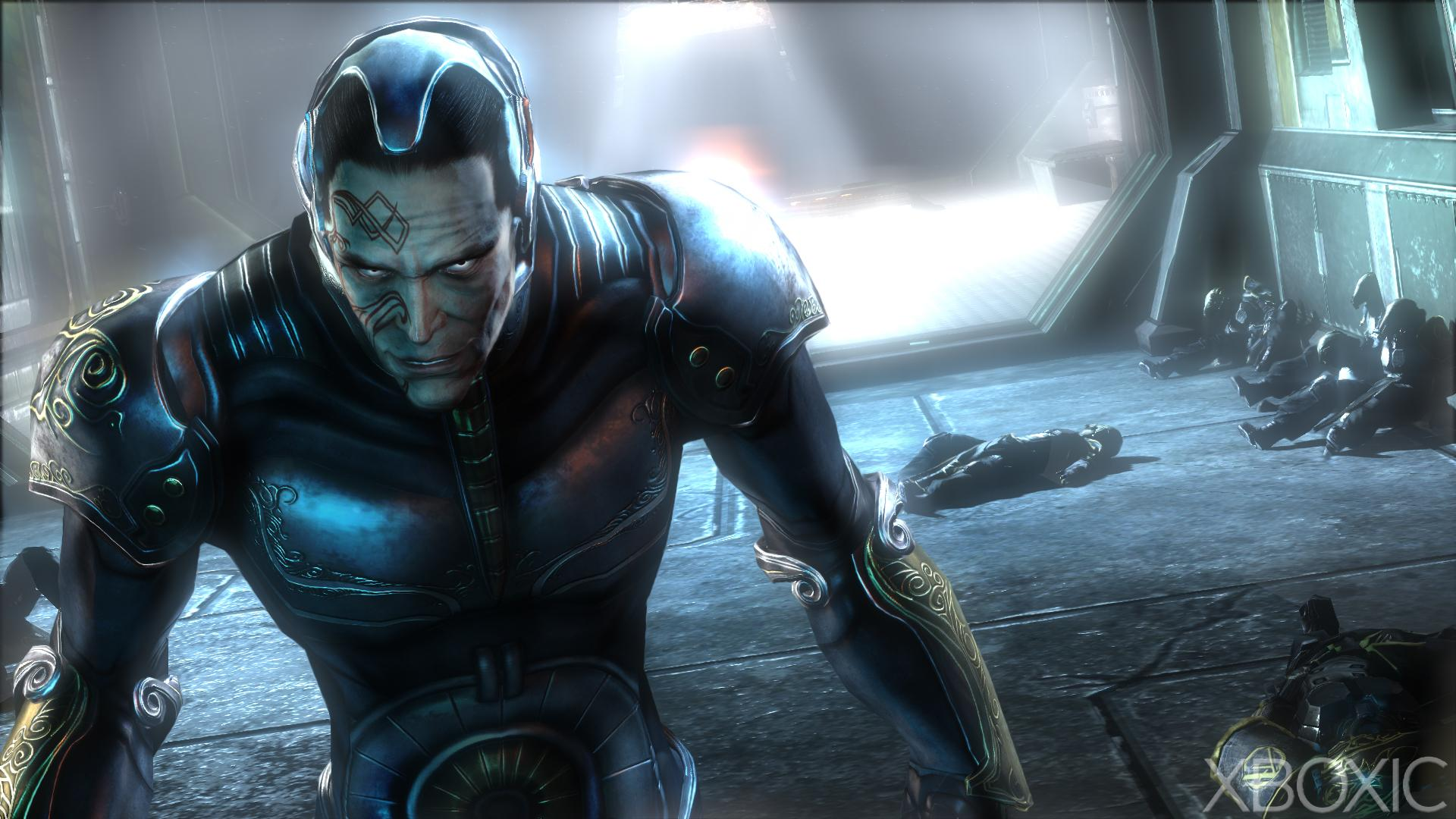 Image result for too human