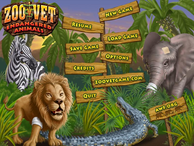 Animal Games - Play Animal Games on Free Online Games
