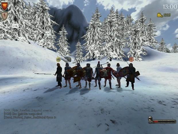Mount And Gladius Торрент Скачать - фото 5
