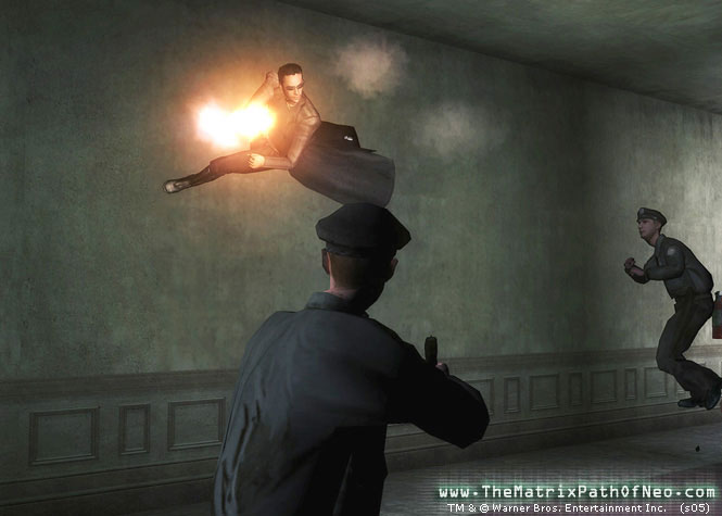 the matrix path of neo pc game free  full version