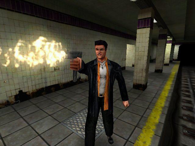 Free Download Max Payne 1 Full Version - Ronan Elektron