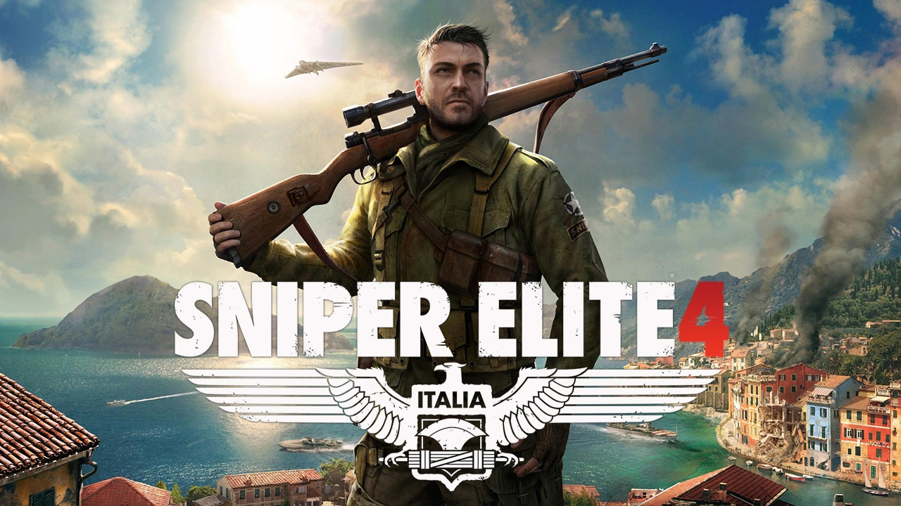 Sniper Elite 4 - Italia