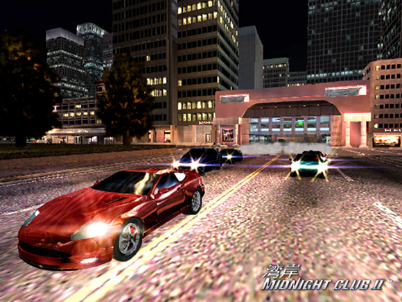 midnight club 2 download full version free