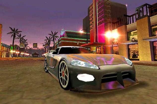 Midnight Club  Unlock All Cars