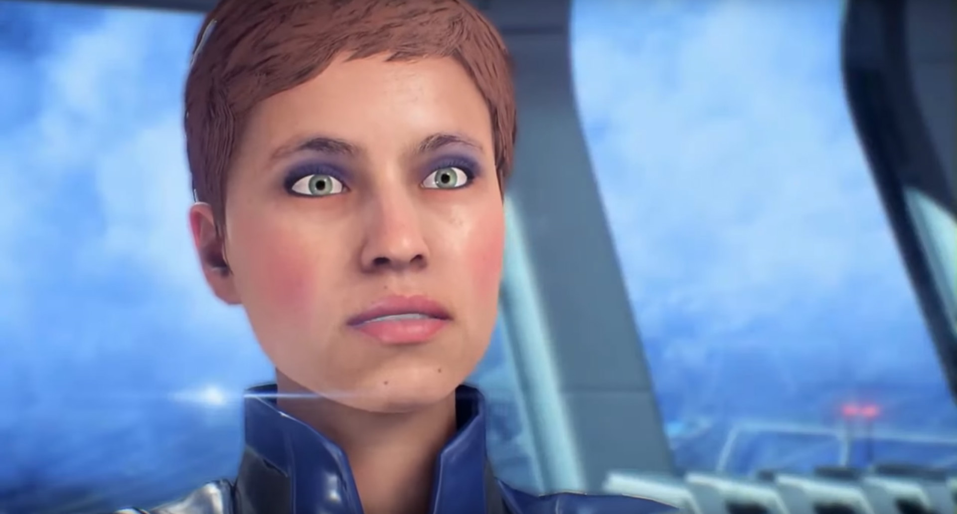 Ten hours of Mass Effect Andromeda now free for everyone