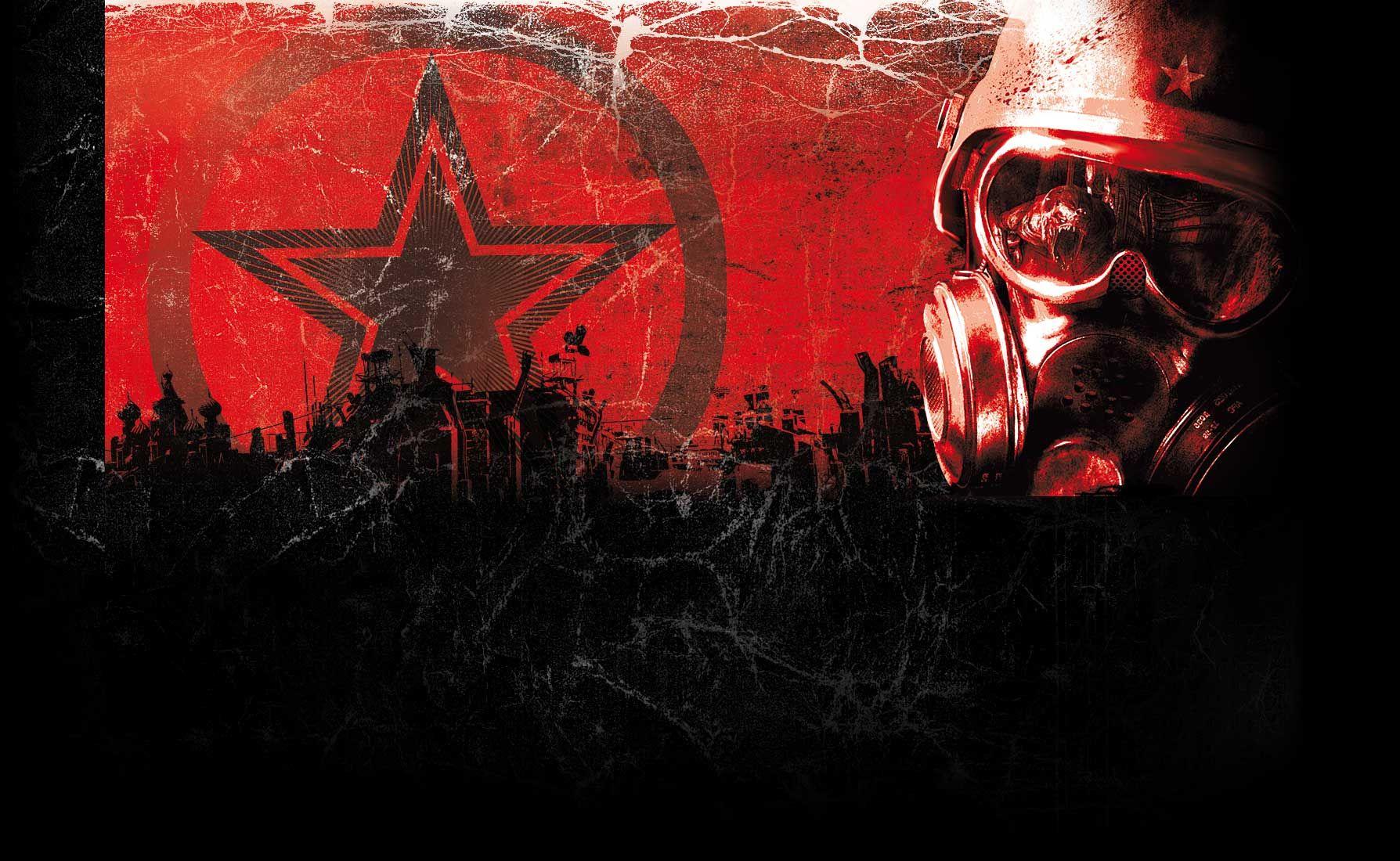 News Thq Announces Post Apocalyptic Fps Metro 2033