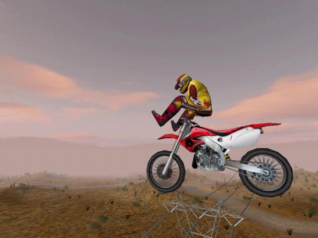 Demos: PC: Motor Cross Madness | MegaGames