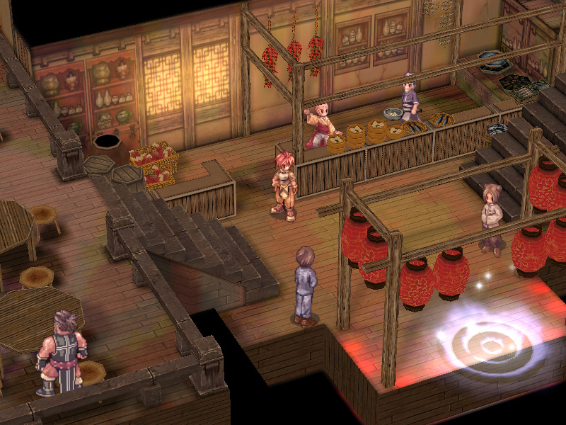 Editorials: PC: Ragnarok Online | MegaGames