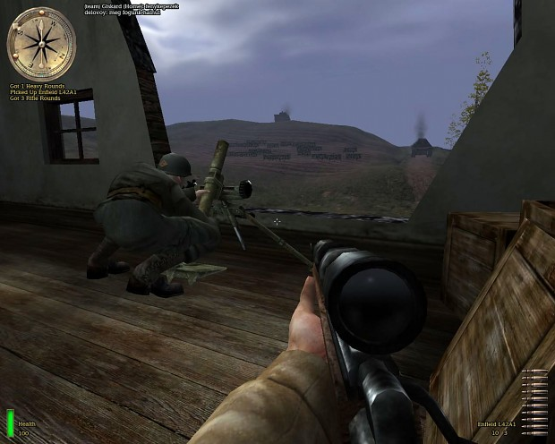 Medal of honor allied assault free download iso lostblind.