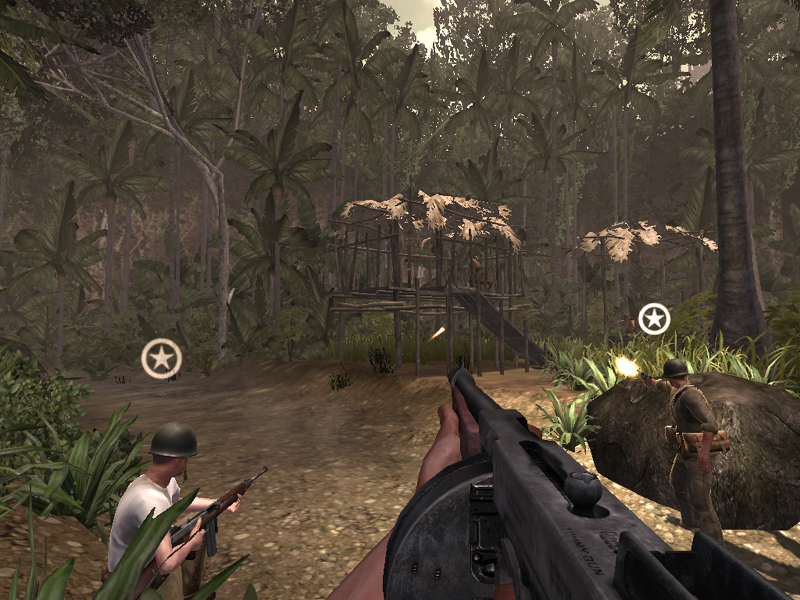 Medal of honour trial pc working
