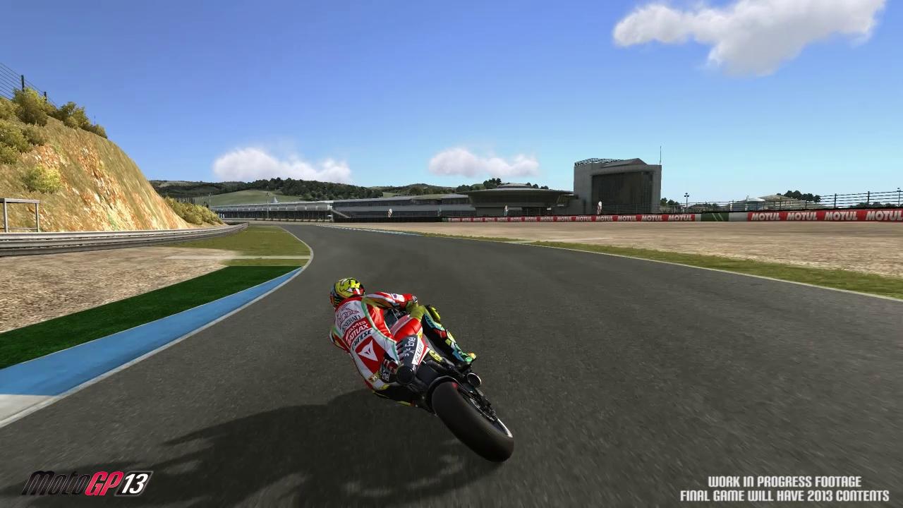 Games: Moto GP | MegaGames