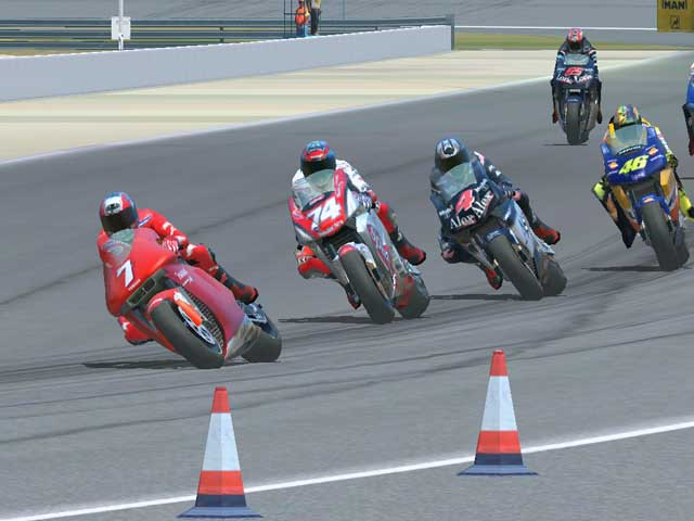 Demos: PC: MotoGP 2 PC Demo | MegaGames