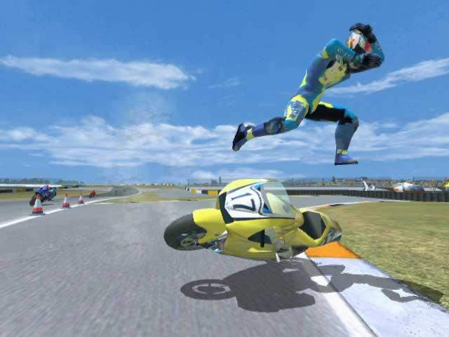 Demos: PC: MotoGP 2 PC Demo   MegaGames