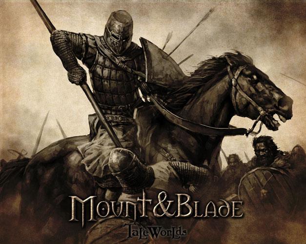 Скачать Игру Mount And Blade Warband На Русском Через Торрент - фото 9