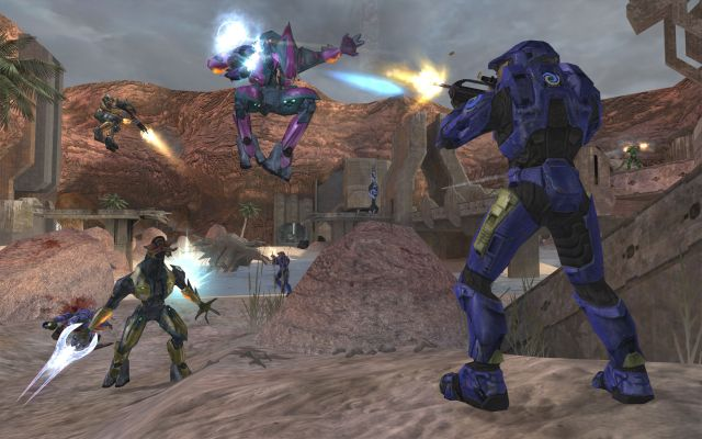halo 2 update patch