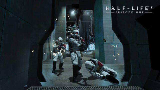 Half-life 2: episode two | half-life 2: episode two trainer | half.