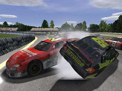 Nascar racing 2003 season cheats pc