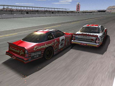 nascar racing 2003 crack no cd