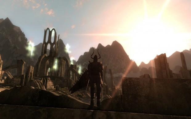 oblivion the elder scrolls 4 download