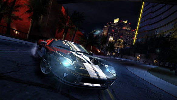 Demos: PC: Need for Speed Carbon Demo | MegaGames