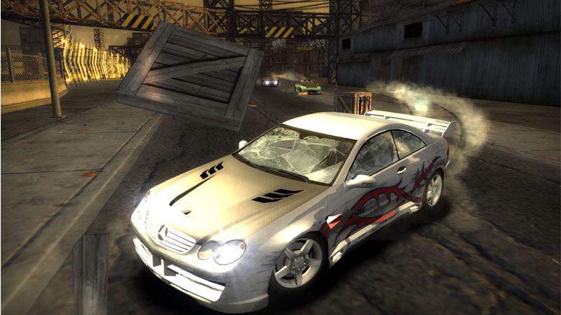 How to play need for speed most wanted on ps2: 13 steps.