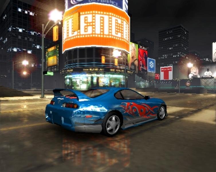 Demos Pc Need For Speed Underground Demo Megagames