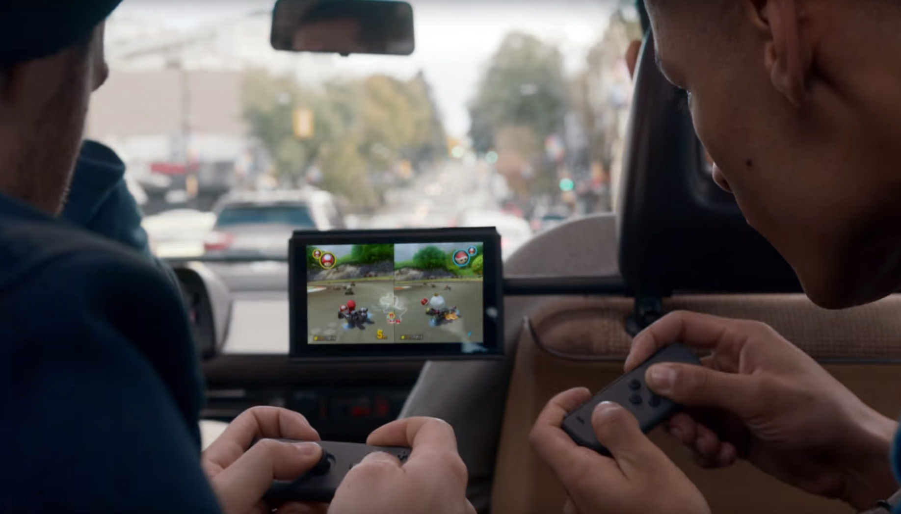 News The Nintendo Switch Offers Portable And Home Gaming