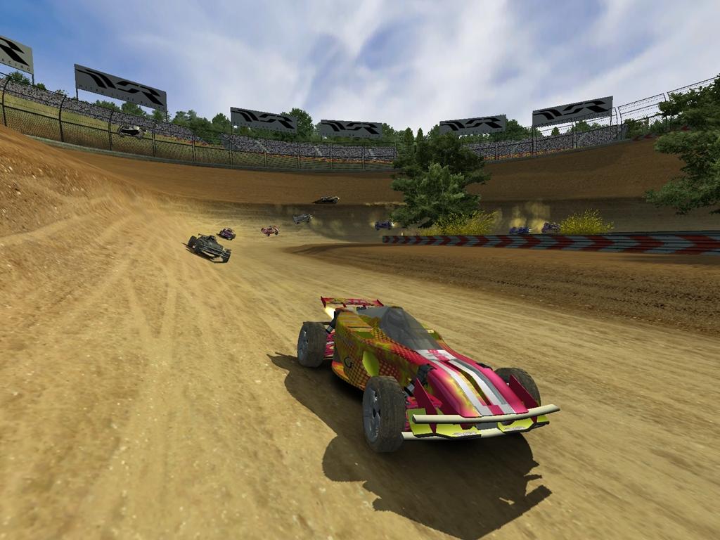 Stunt Car Racing Cheats