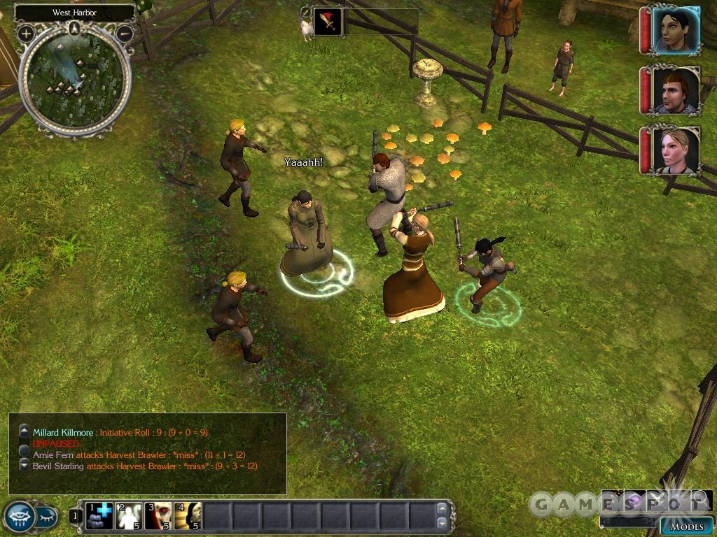 Neverwinter nights 3 download.