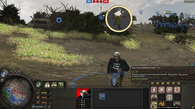 Game Mods Company Of Heroes Tales Of Valor New World Order V1
