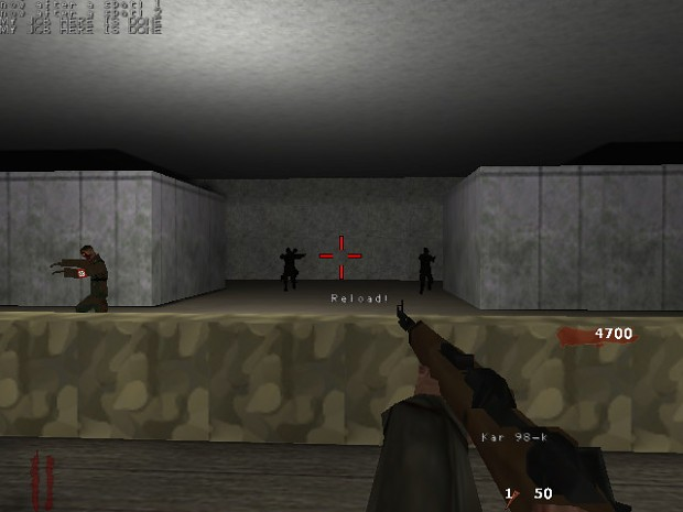 Freeware / Freegame: Nazi Zombies Portable | MegaGames
