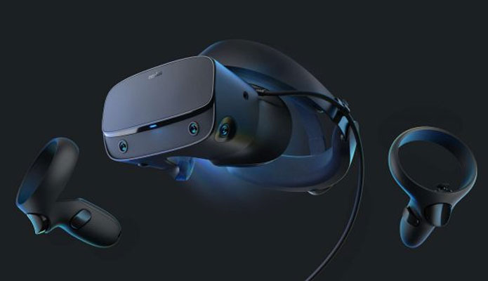 Oculus Rift S coming to PC this spring for $399