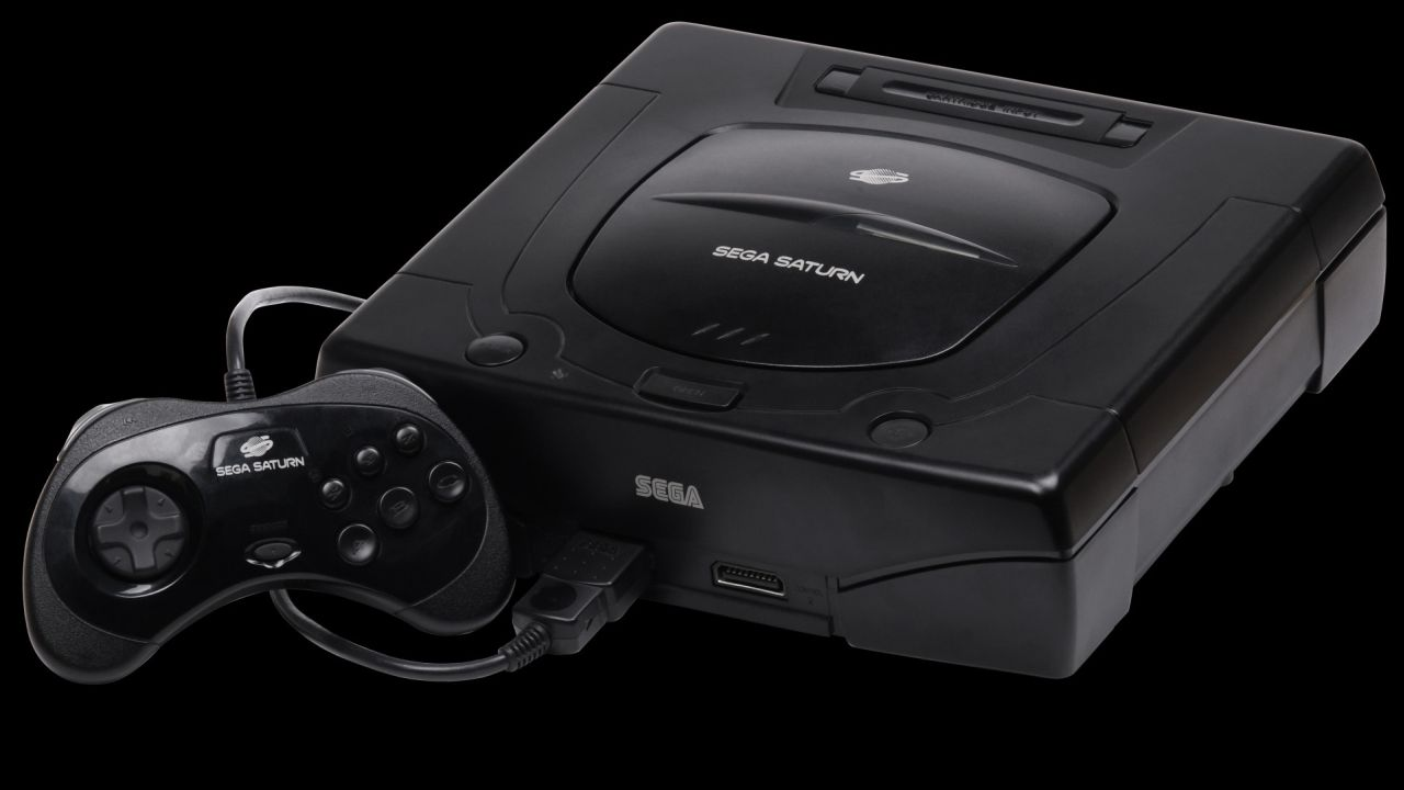 News Sega Saturn Finally Hacked 23 Years After Launch