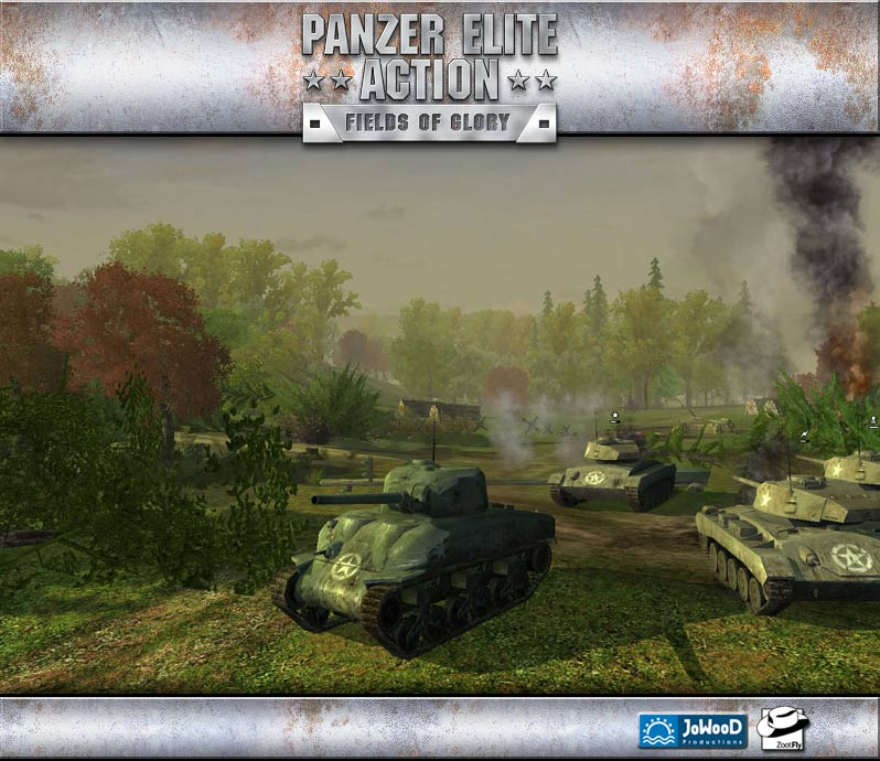 Panzer elite action fields of glory youtube.