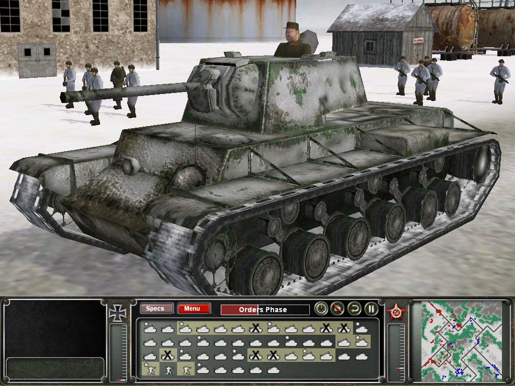 Panzer Games