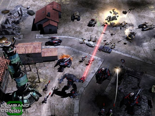 command and conquer 3 tiberium wars download utorrent