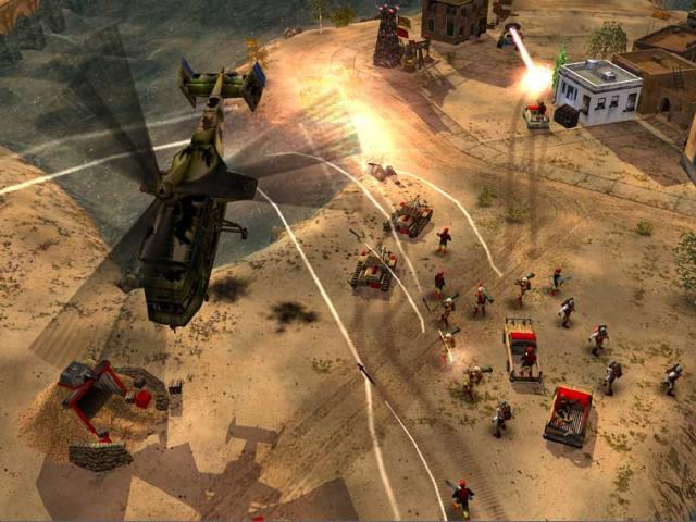 News: Command and Conquer The First Decade | MegaGames