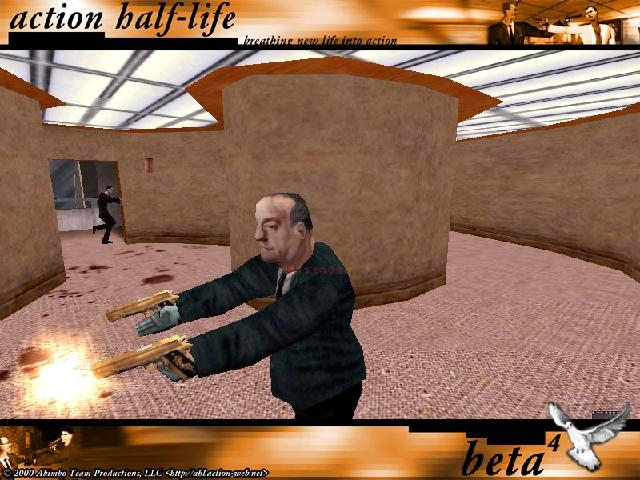 Patch v46 counter strike source. Half-Life.