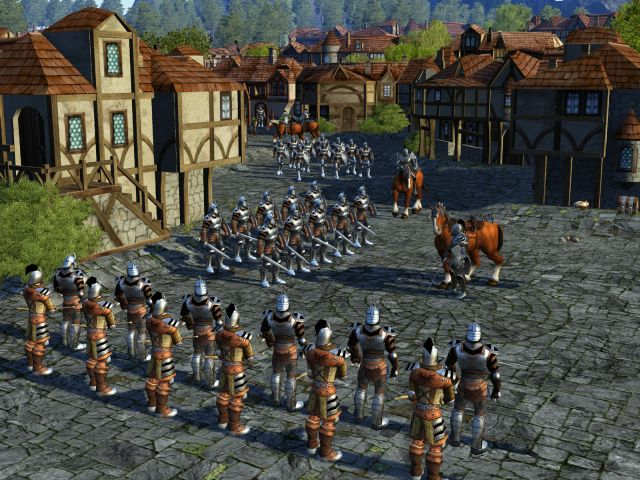 Spellforce 2 Gold Edition presents the award winning Spellforce 2: Shadow W