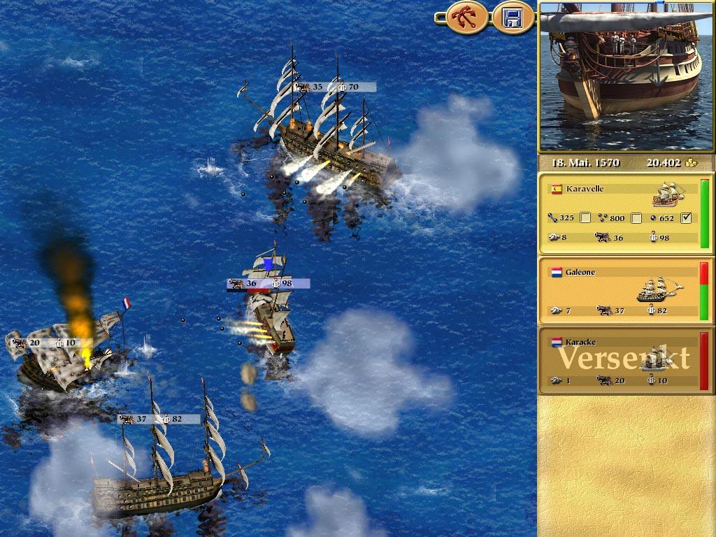 Piraten Spiel Pc