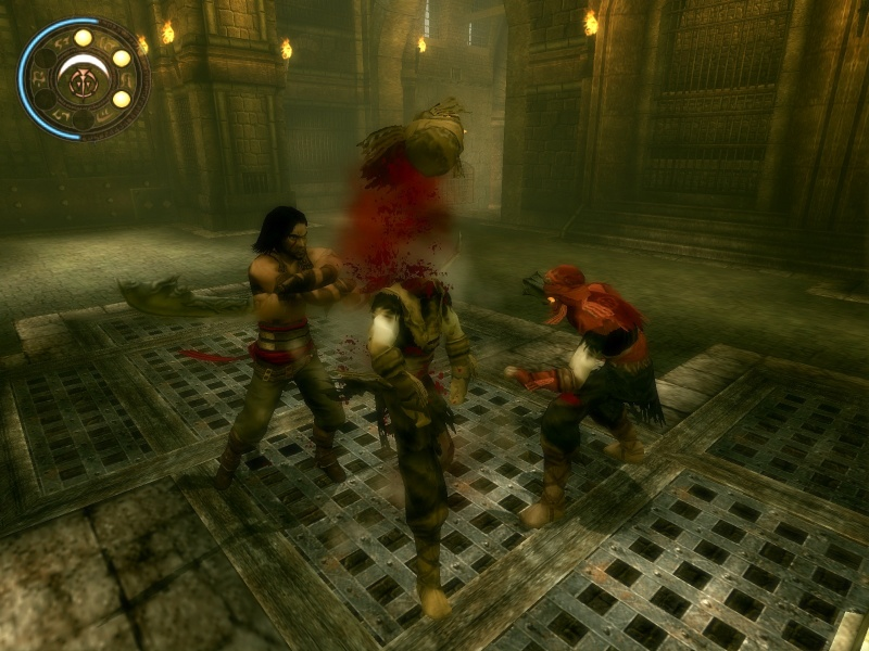prince of persia warrior within crack file download