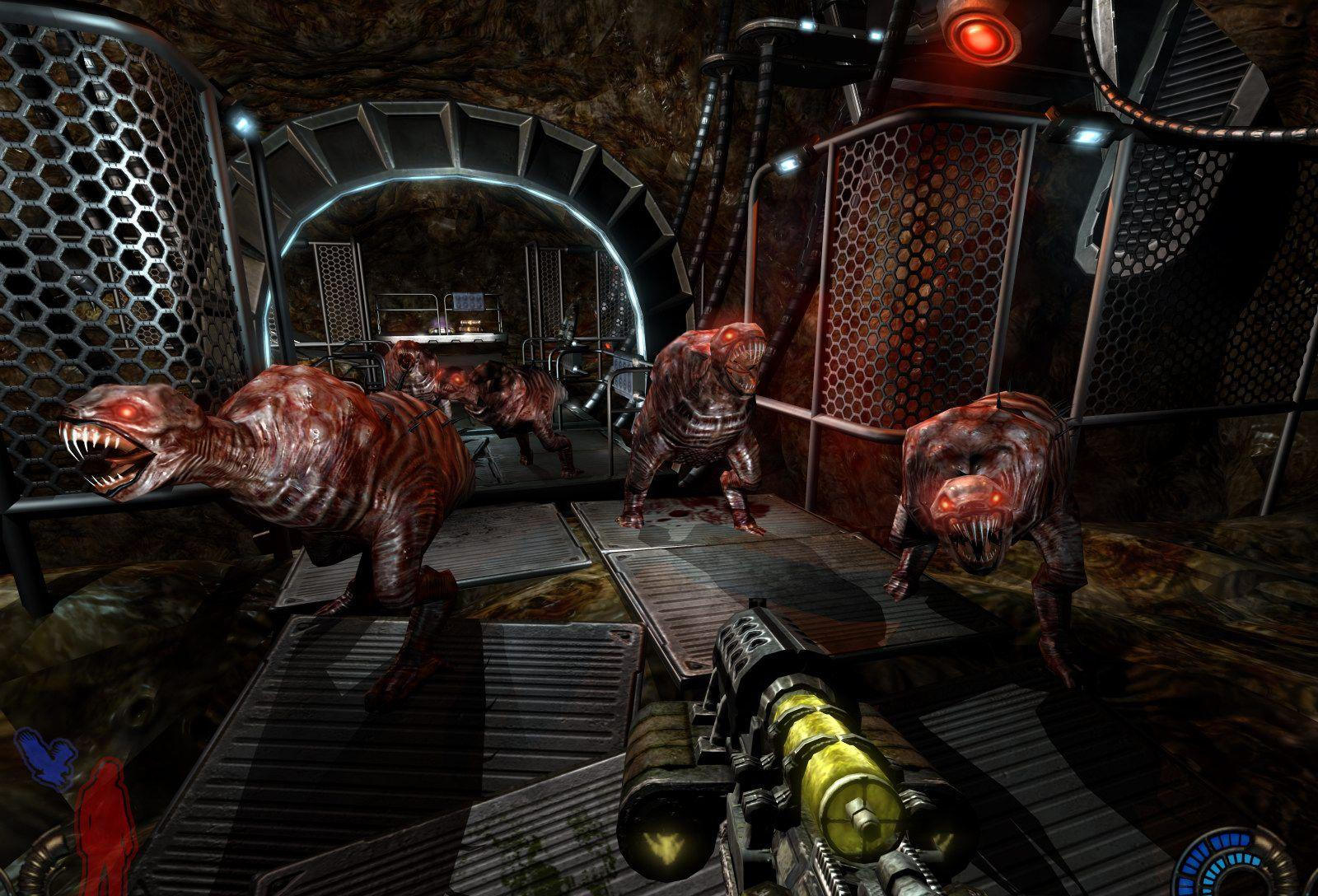Game Patches Prey 1 1 Patch Megagames