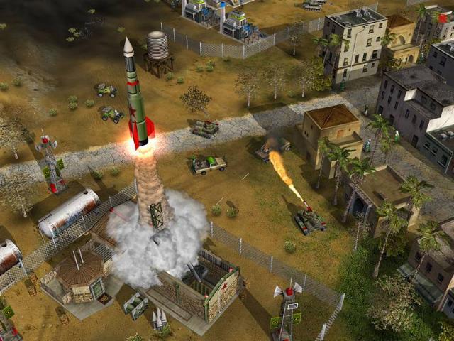 Bildresultat för command conquer generals
